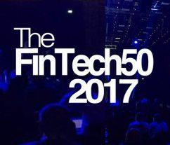 "Raisin elegida otra vez ""FinTech 50"""