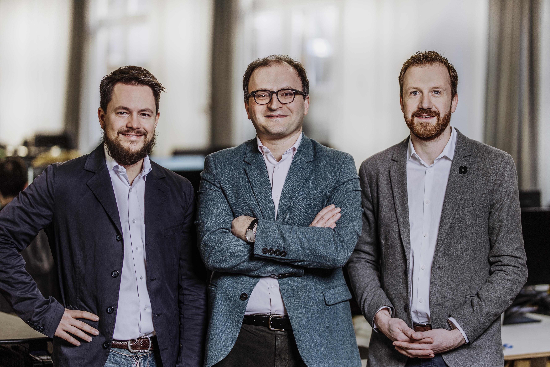 Raisin anuncia una ronda de financiación de 100 millones de euros, la mayor ronda en WealthTech de Europa