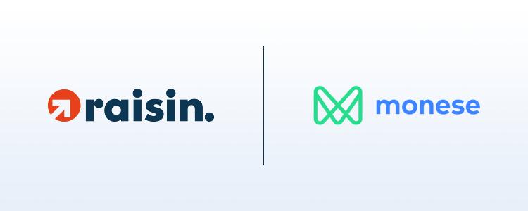 Monese y Raisin se unen en una sola app