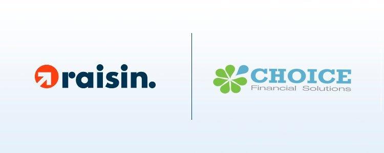 Raisin adquiere el proveedor de tecnología Choice FS con sede en España y EEUU