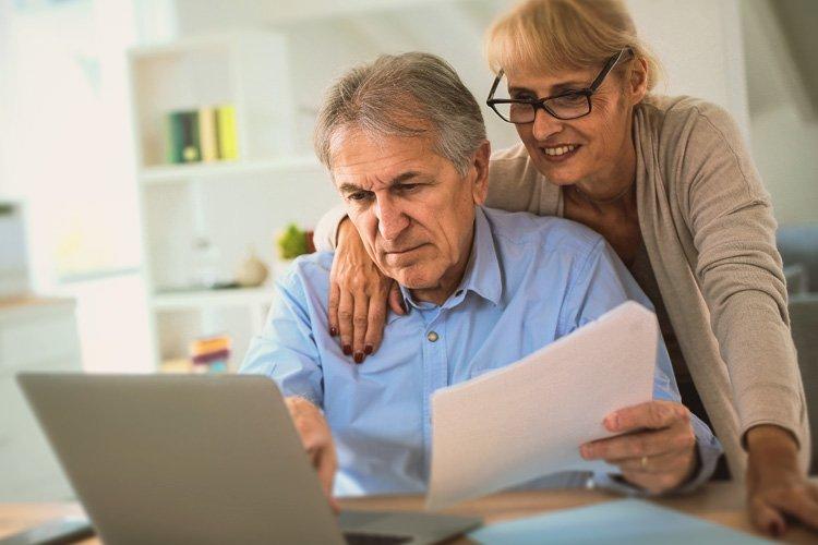 Tres de cada cuatro españoles temen no poder prepararse financieramente para la jubilación