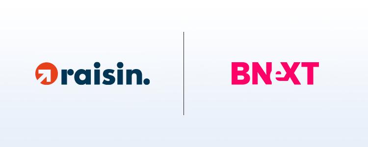 Bnext ofrece nuevos productos de ahorro a sus usuarios gracias su alianza con Raisin