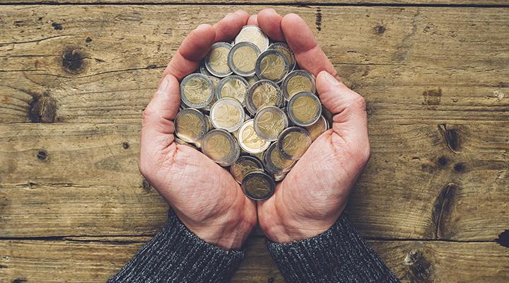 Cuenta de ahorro vs. Cuenta corriente