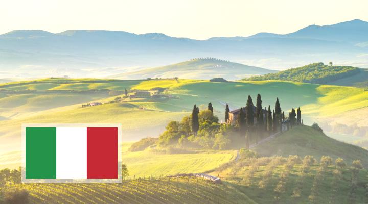 Ahorrar en Italia