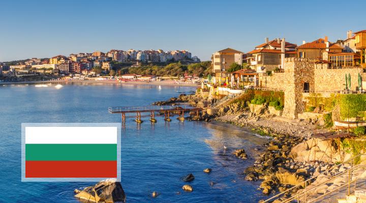 Ahorrar en Bulgaria