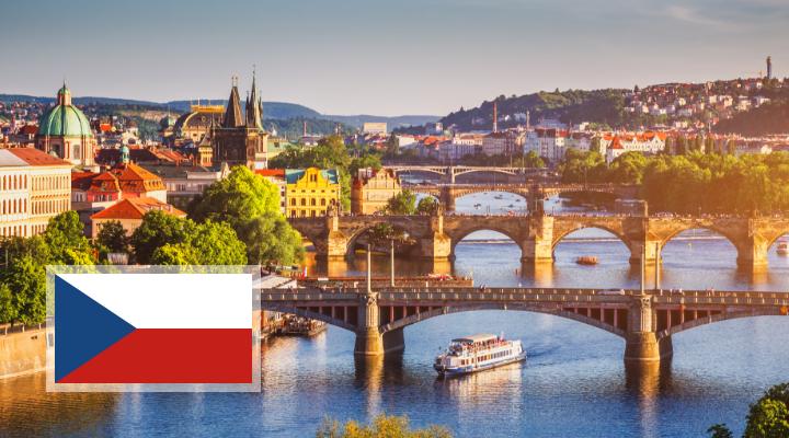 Ahorrar en Chequia