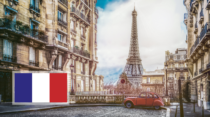 Ahorrar en Francia