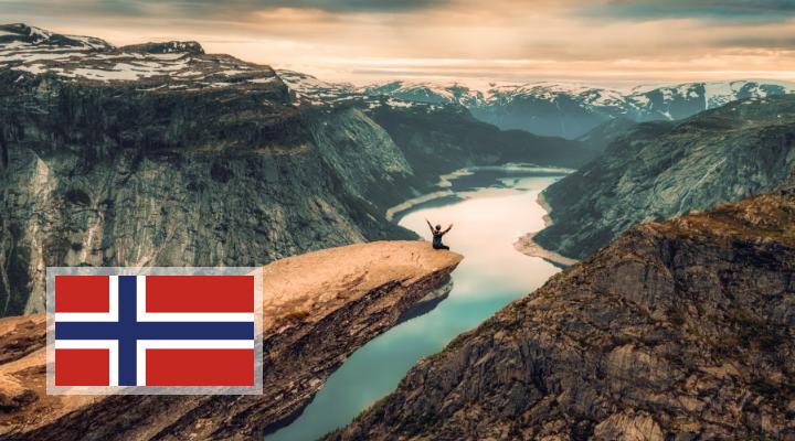 Ahorrar en Noruega