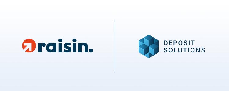 Deposit Solutions y Raisin se fusionan para formar Raisin DS